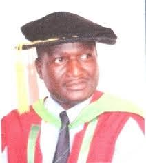The erudite scholar