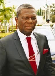 Embattled Dr. Emeka