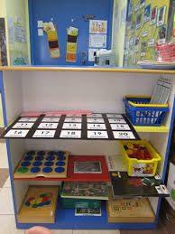 Math centre sample