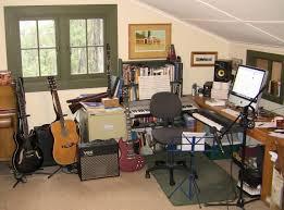 Music centre sample