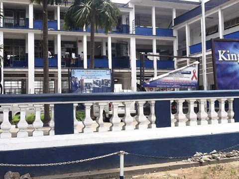 King's college Lagos