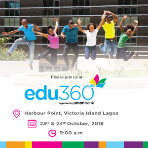 Edu360 by Union Bank
