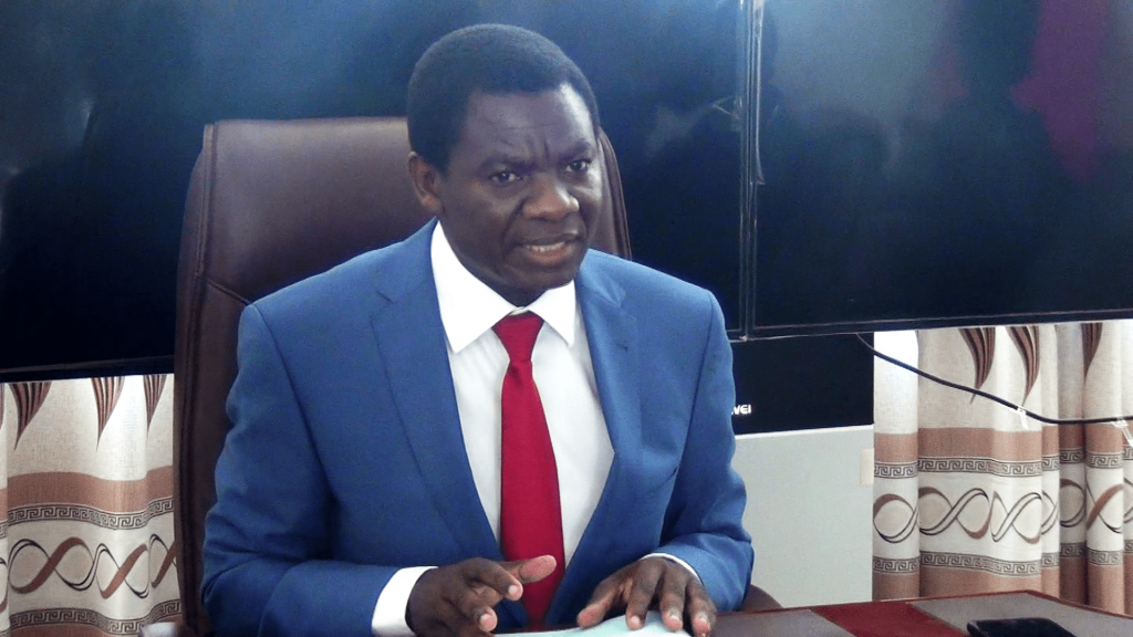 Zambia Education Minister Sacked After Nude Videos Go